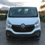 Buy Used Car Van Renault Trafic 1 6 Dci 115 2 9t Business L1h1 223000 Km At 8900 Chf On Carforyou Ch