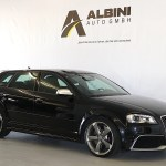 Buy Used Car Sedan Audi S3 Rs3 Rs3 Sportback 2 5 Tfsi Abt Tuning Quattro S Tronic 98950 Km At 24900 Chf On Carforyou Ch