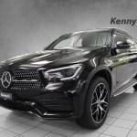 Buy New Car Suv Mercedes Benz Glc Klasse Glc 300 E Amg Line 4matic Coupe 20 Km At 80000 Chf On Carforyou Ch