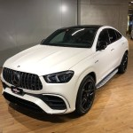 Buy New Car Suv Mercedes Benz Gle Klasse Gle Class Gle Coupe 63 Amg 4matic Speedshift 55 Km At 149890 Chf On Carforyou Ch