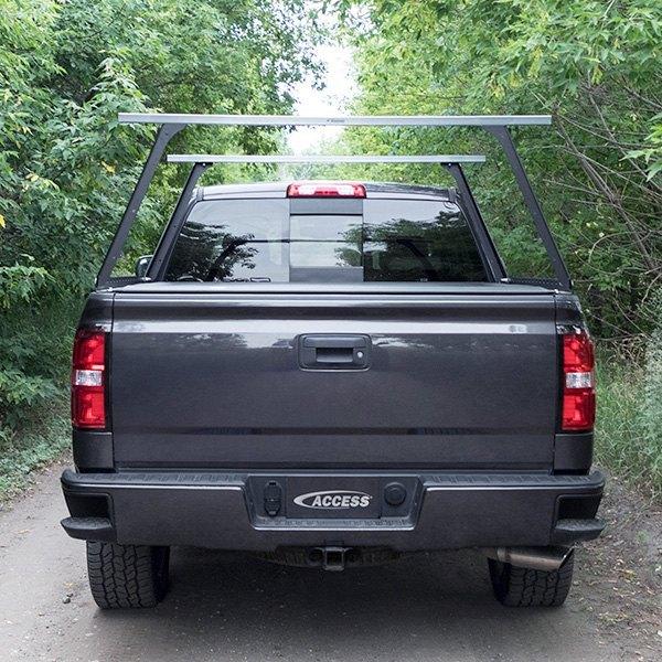 adarac f1010032 truck bed rack system