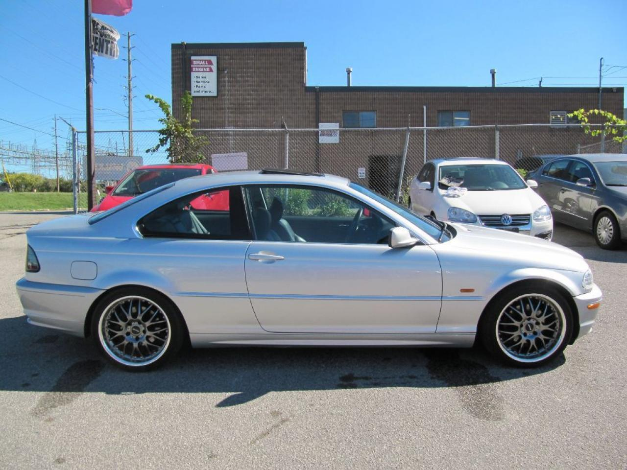 Used 2000 BMW 328i Coupe 328Ci for Sale in Newmarket