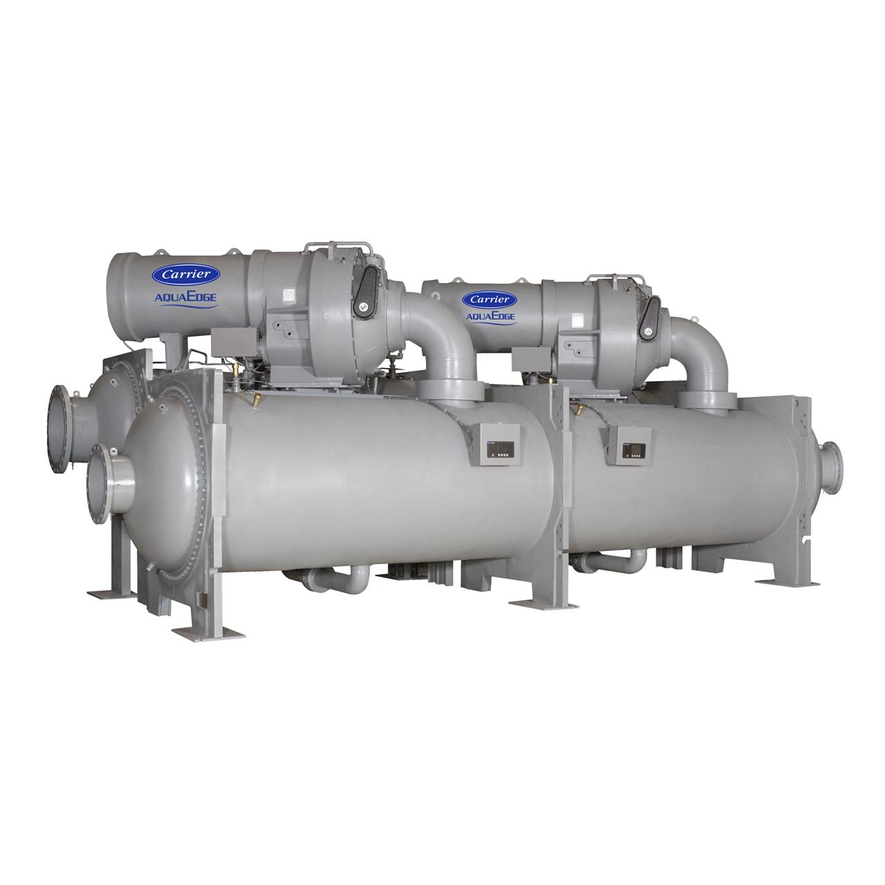 Aquaedge 19xr High Efficiency Semi Hermetic Centrifugal