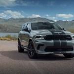 2021 Dodge Durango Srt Hellcat Price Tops 82k News Cars Com