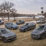 What S The Best Compact Suv Of 2019 News Cars Com