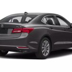 2015 Acura Tlx Specs Price Mpg Reviews Cars Com