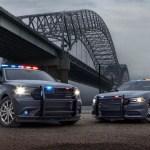 Those Flashing Lights Now May Be On A Dodge Durango News Cars Com