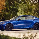 Updated 2021 Lexus Is Gets Updated Pricing Starts At 40 025 News Cars Com