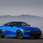 Sports Cars Aren't Dead: Nissan Reveals 2023 Z Coupe | News | Cars.com 💥😭😭💥
