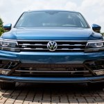 What Is The Volkswagen Tiguan R Line And Is It Worth It News Cars Com