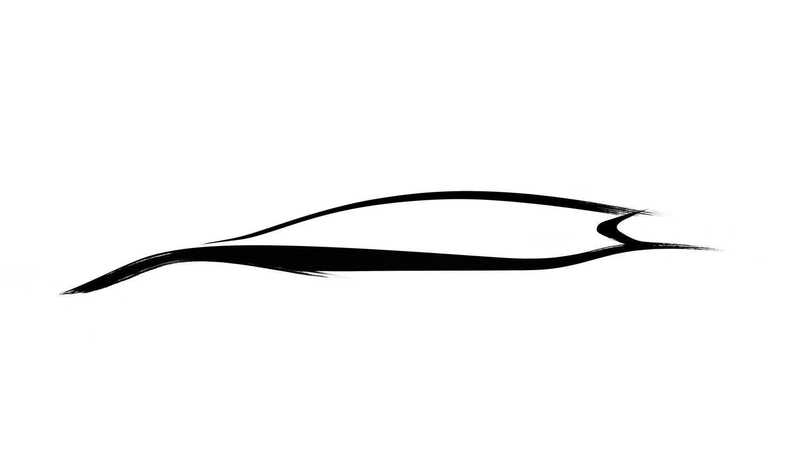 Geneva Preshow Infiniti Outlines New Concept For Entry