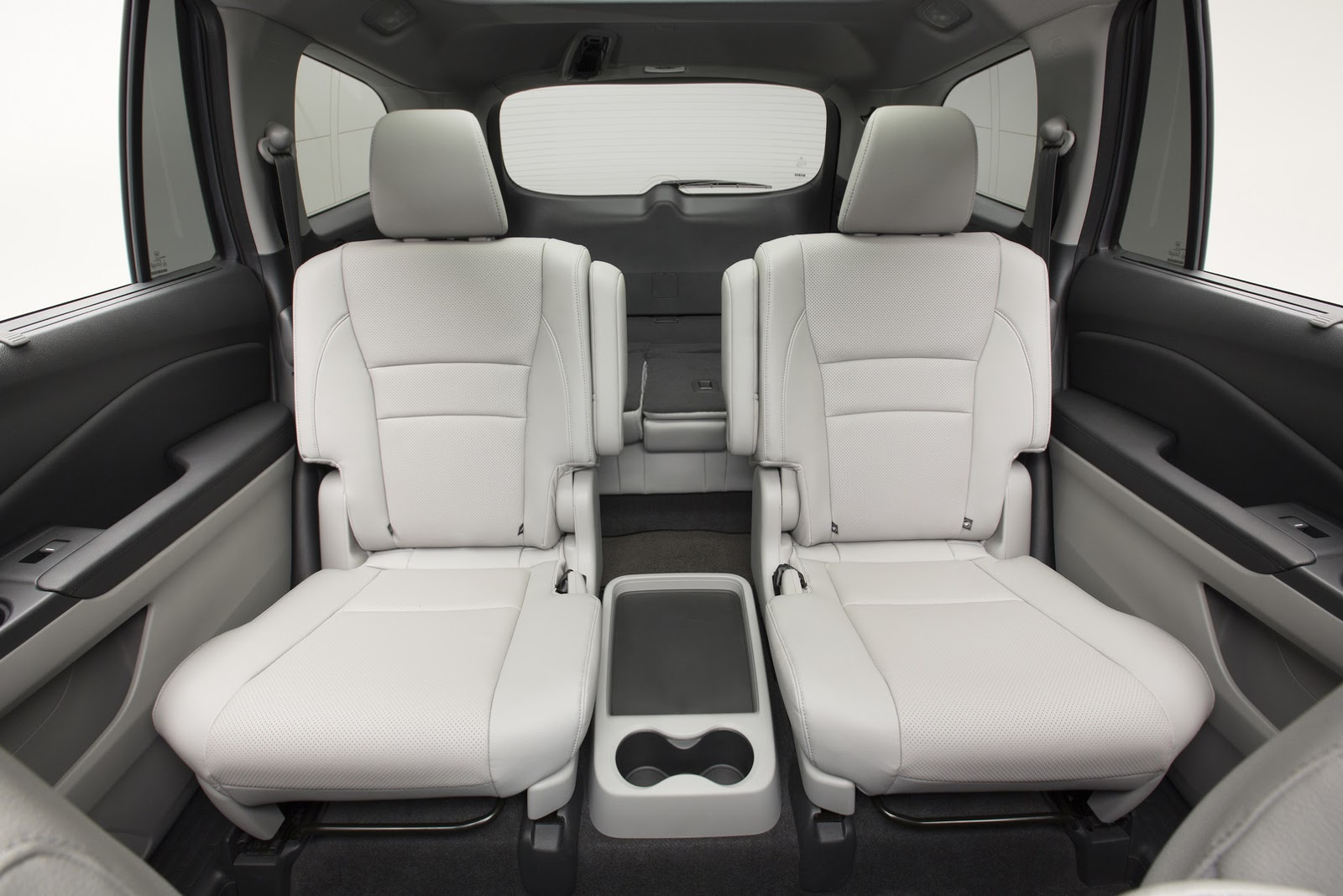 The 2016 Honda Pilot Goes On Sale In June Priced From