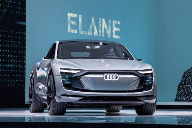 Image result for audi elaine