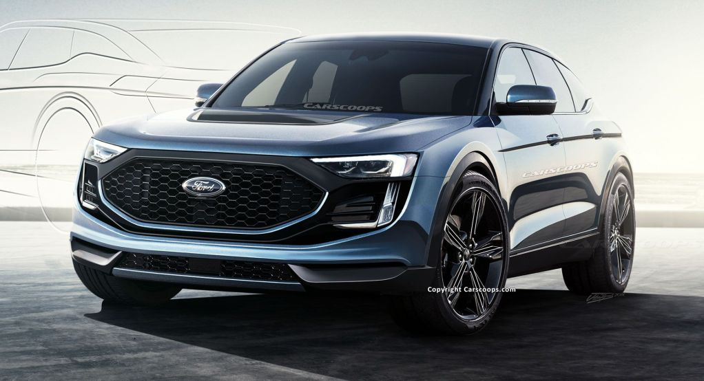 2020 Ford Mach 1 Electric SUV: News, Rumors And What It ...