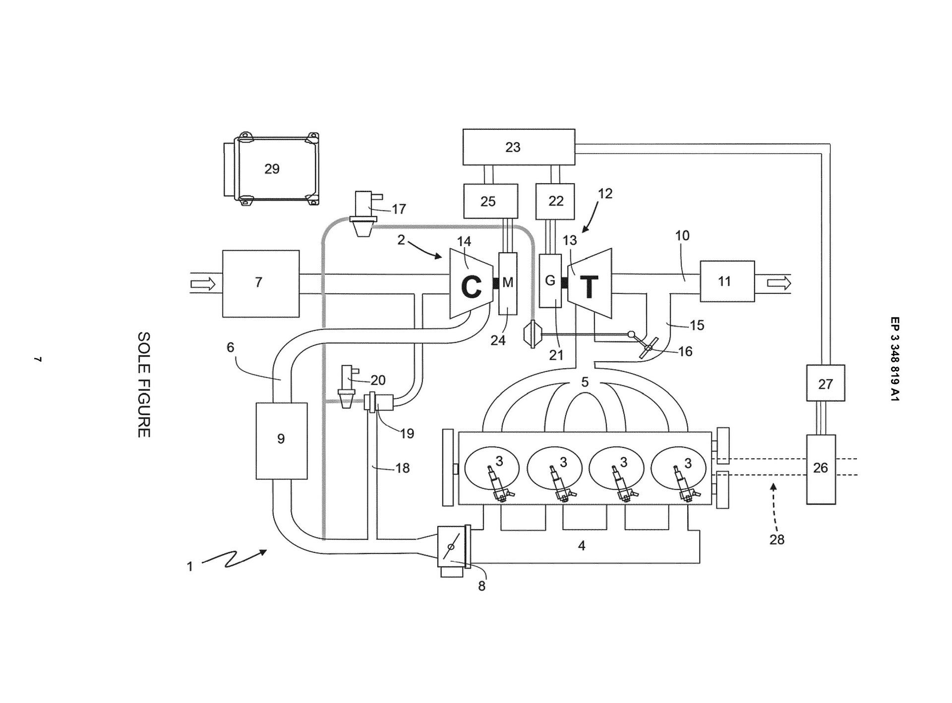 Wrg Ferrari Engine Schematics