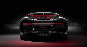 New Bugatti Chiron Divo Could Cost  6 Million  Premiere At Pebble     PHOTO GALLERY