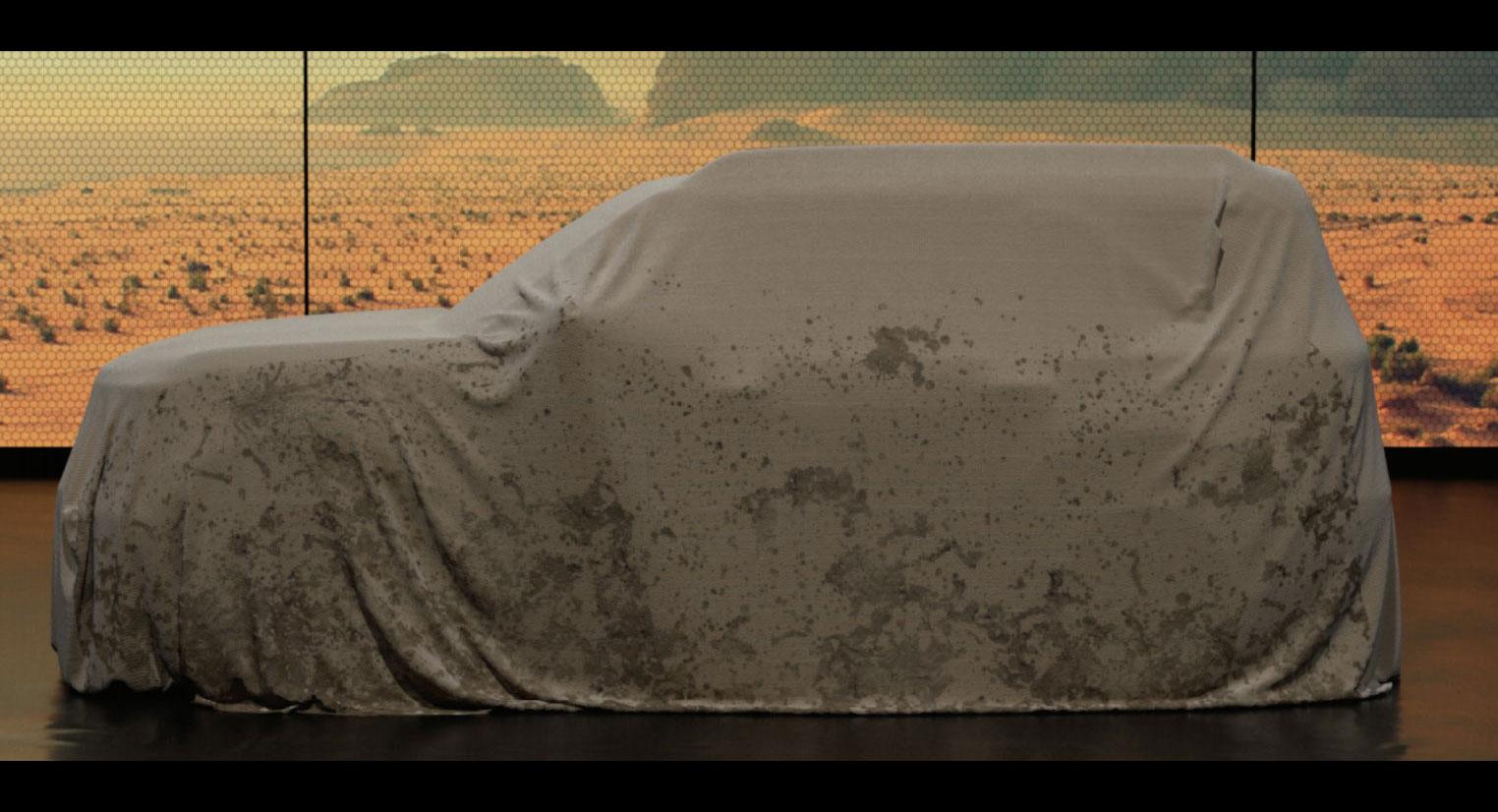 Ford Plots Baby Bronco Suv Based On Focus Underpinnings