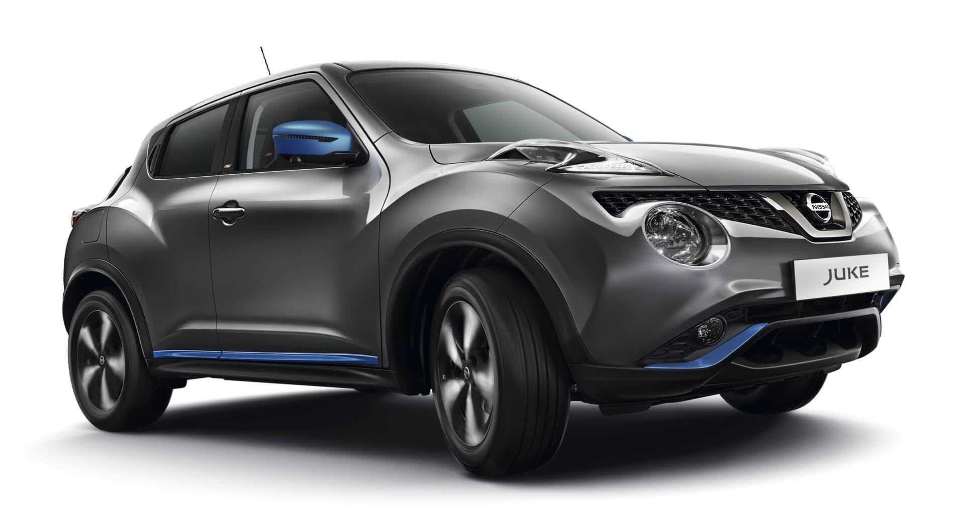 Nissan Juke With Minor Facelift Priced From 15 505