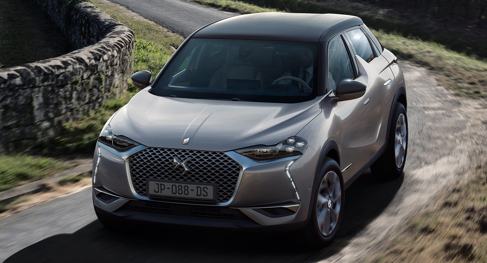 DS3 Crossback Goes Official With Petrol Diesel And EV