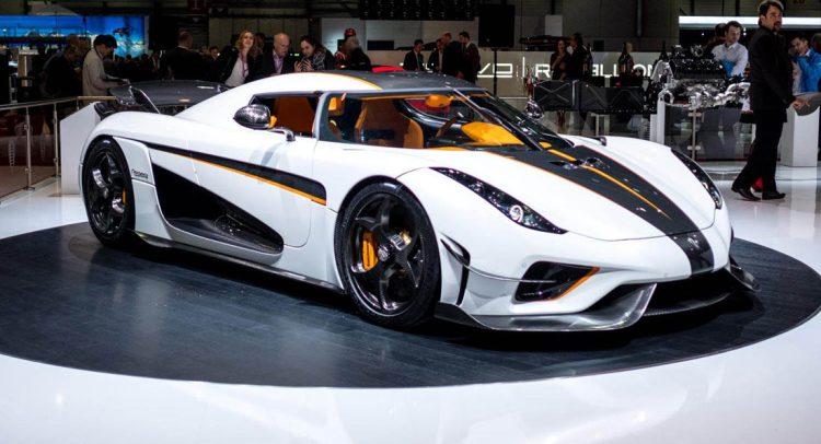 Koenigsegg Admits New Tesla Roadster's Performance Has ...
