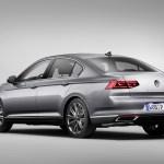 Volkswagen Passat Facelift 2019 Foro Coches