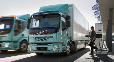Volvo Trucks May Strengthen Its Ties With Geely In China   Carscoops
