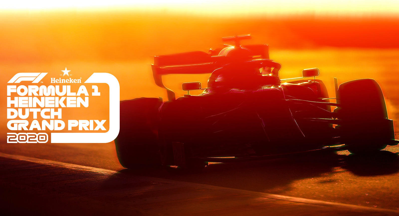 Dutch Grand Prix Returning To F1 Calendar In 2020 Carscoops