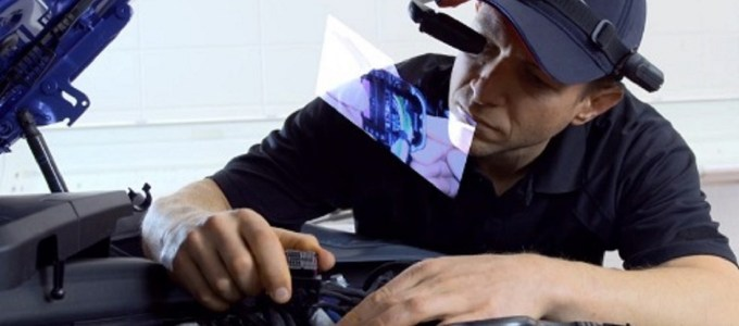 Bmw And Mini Dealers Getting Smart Glasses To Help Speed