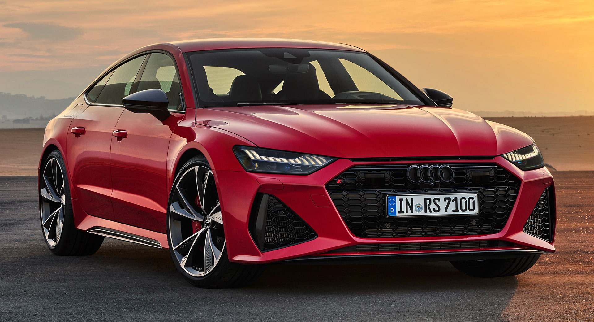 Audi Hints At More Powerful Versions Of The Rs6 And Rs7