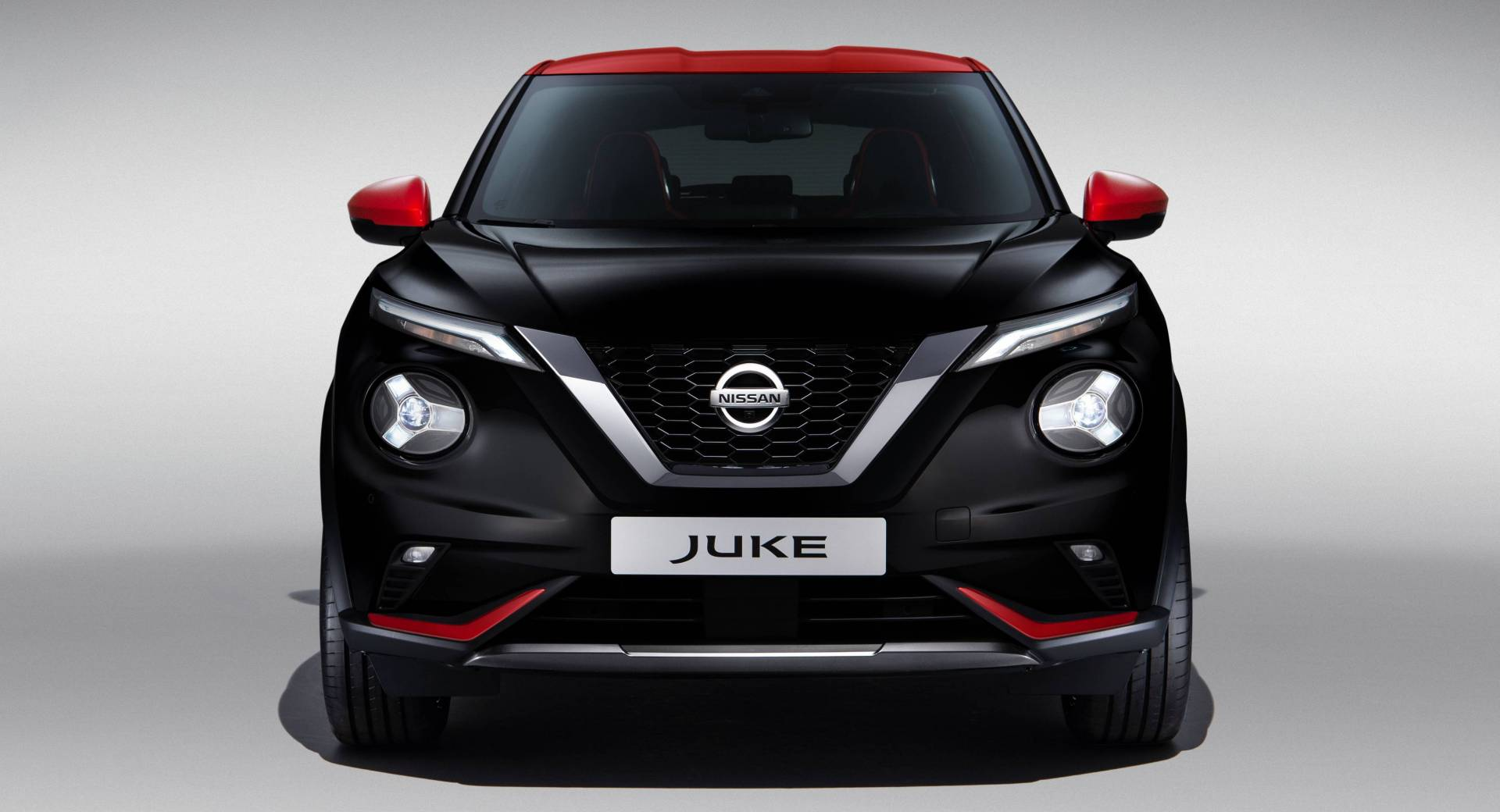 Nissan Juke Priced From 17 395 In Uk
