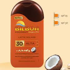 bilboa coconut beauty
