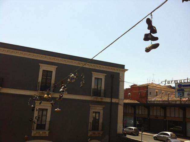 shoefiti catania
