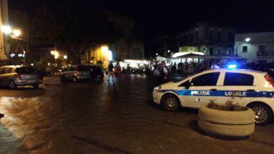 catania vigili centro storico (1)