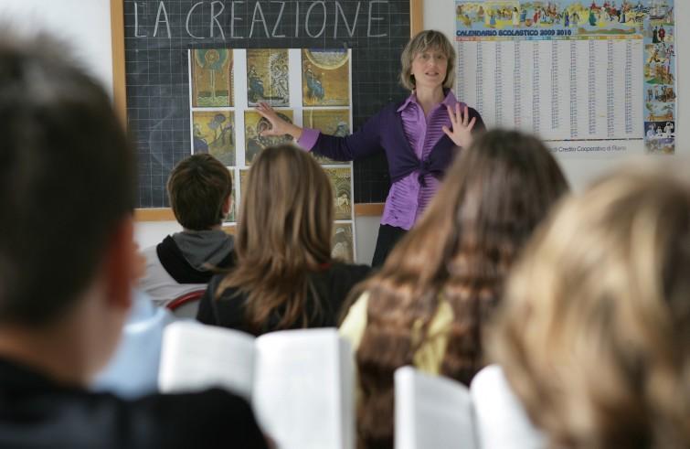 L'Uaar presenta ricorso contro il Comune di Roma per l'assunzione di 50 insegnanti di religione