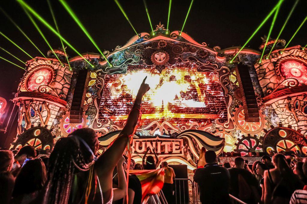 Tomorrowland a Monza/ Lo storico festival di musical elettronica sbarca in Italia