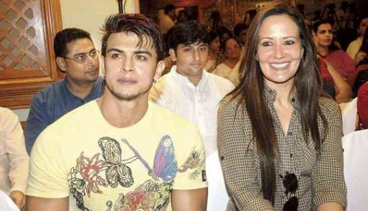 Image result for ayesha shroff sahil khan
