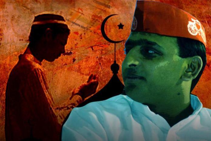अखिलेश राज: अपराधियों को संरक्षण और जेल में बंद मुस्लिम युवाओं पर चुप्पी