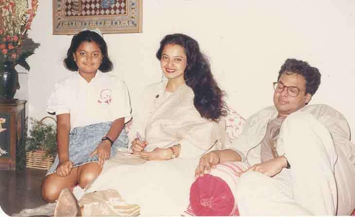Image result for rekha mukesh aggarwal photos