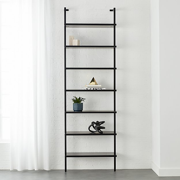 Feet Bookcase 8 Tall