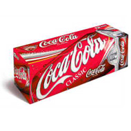 12-Pack Free Sparkling Coupon