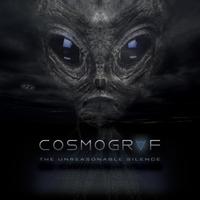 Cosmograf   The Unreasonable Silence