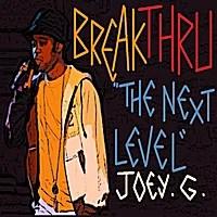 Joey.G | Breakthru-