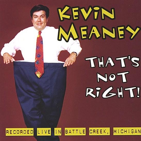 Image result for Kevin Meaney