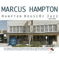 Marcus Hampton