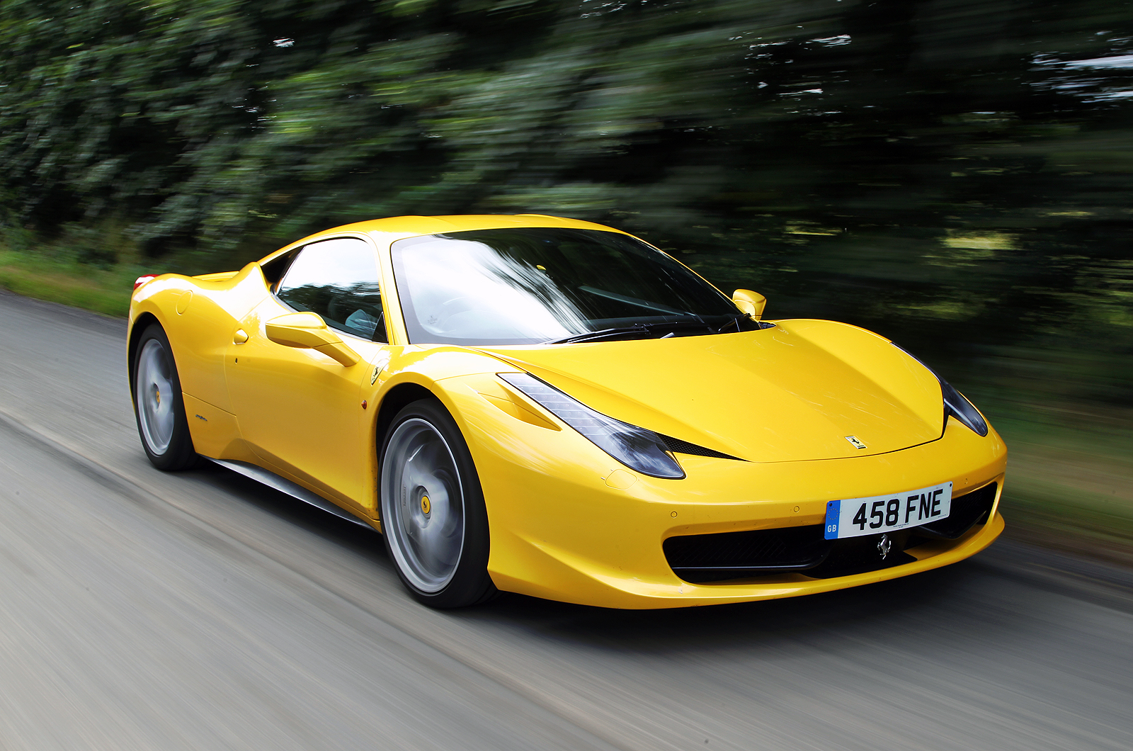 Best Second Hand Ferraris Used Buying Guide Autocar
