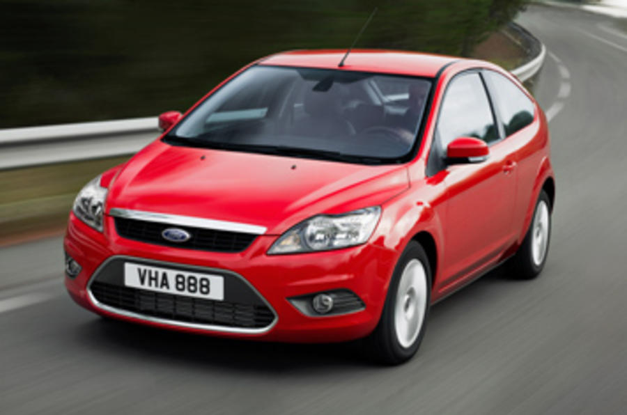 Ford Focus 16 Zetec review | Autocar