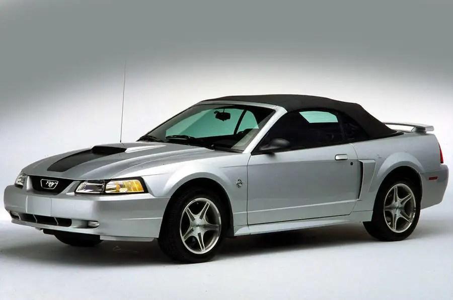 Next Generation Mustang 2014