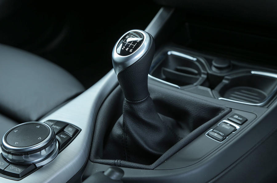 BMW 1 Series performance | Autocar