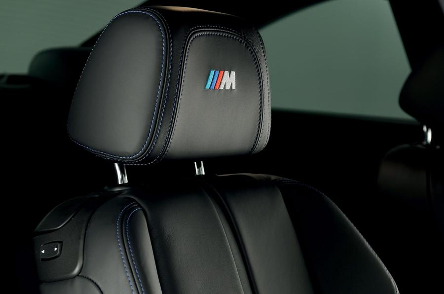 M3 And M5 M Performance Prices Announced Autocar