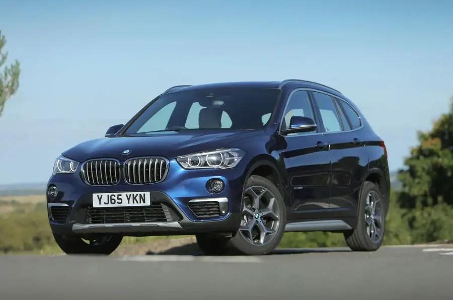 BMW X1 Review 2017 Autocar